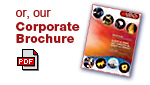 View our Corporate Brochure