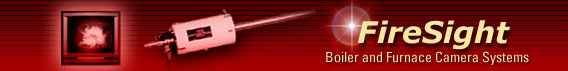 FireSight Boiler and Furnace Camera Systems